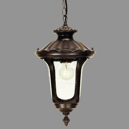 Exterior Lighting Pendant