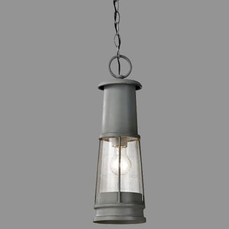 Outside Lighting Pendant IP23