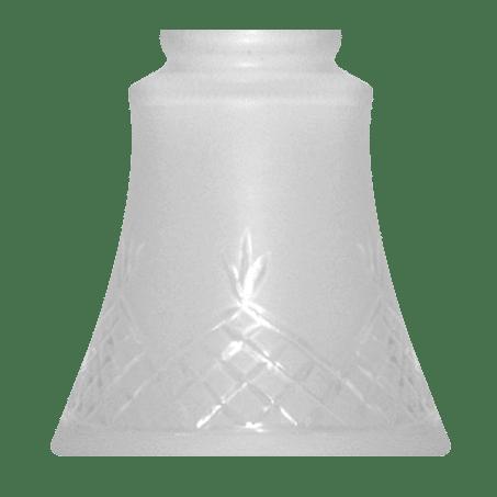 Cut Glass Lighting Shade