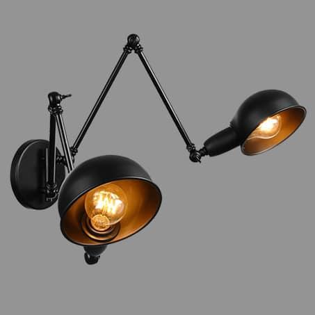 Double wall Reflector Light